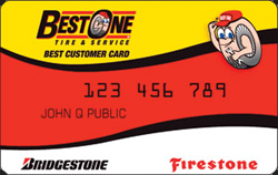 Best One Credit Card